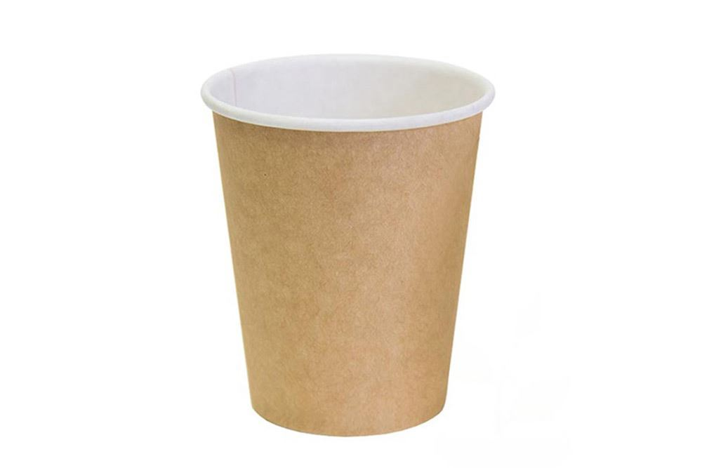 8oz Single Wall Paper Cups