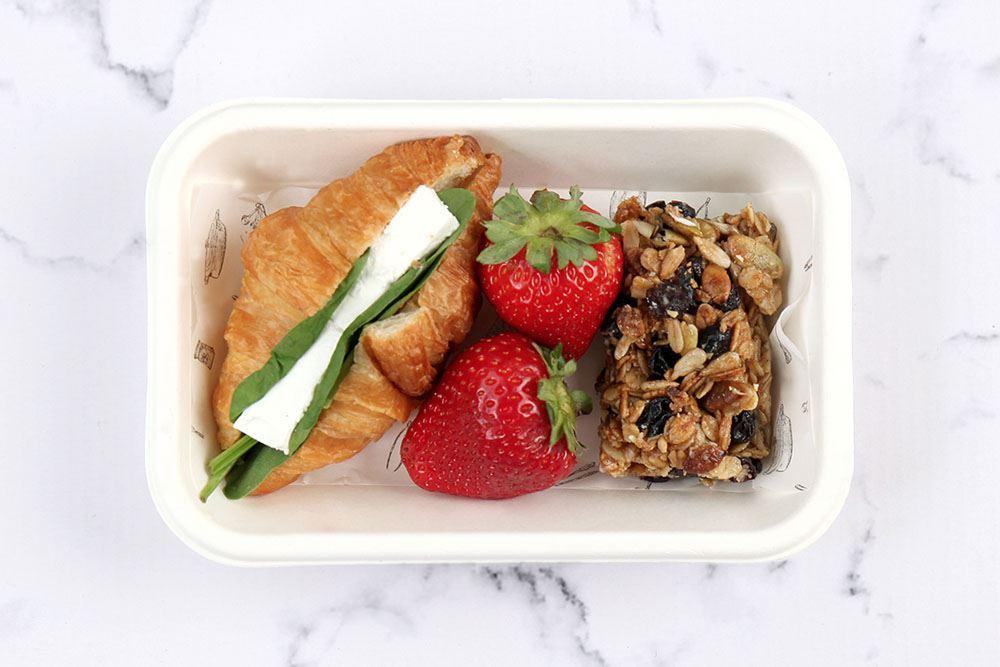 Small Breakfast Box