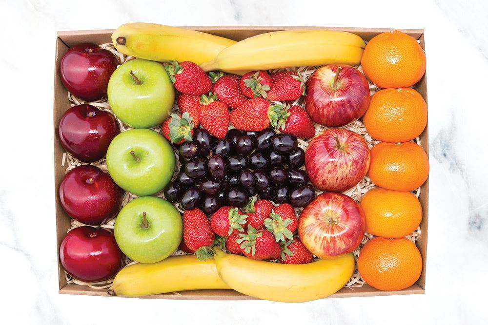 Fruit Box Collection