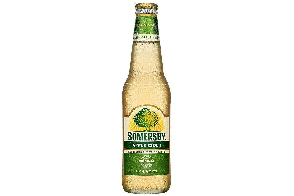 Somersby Premium Apple Cider