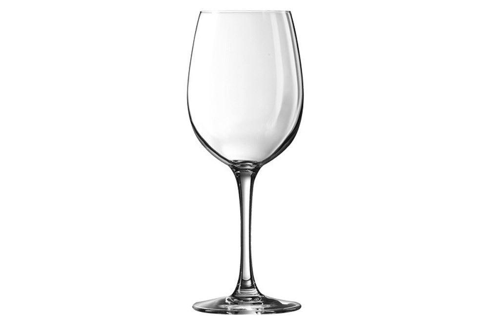 Hire: 350ml wine glass