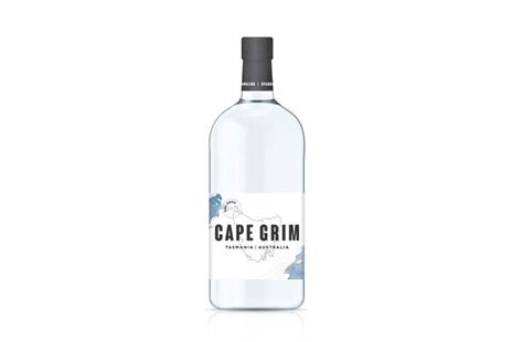 Cape Grim Sparkling Mineral Water - Case: 16 x 330ml