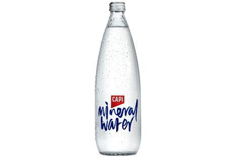 Capi Australian Still Mineral Water 750ml