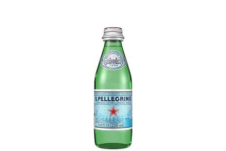 San Pellegrino Sparkling Water 250ml