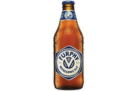 Furphy Refreshing Ale