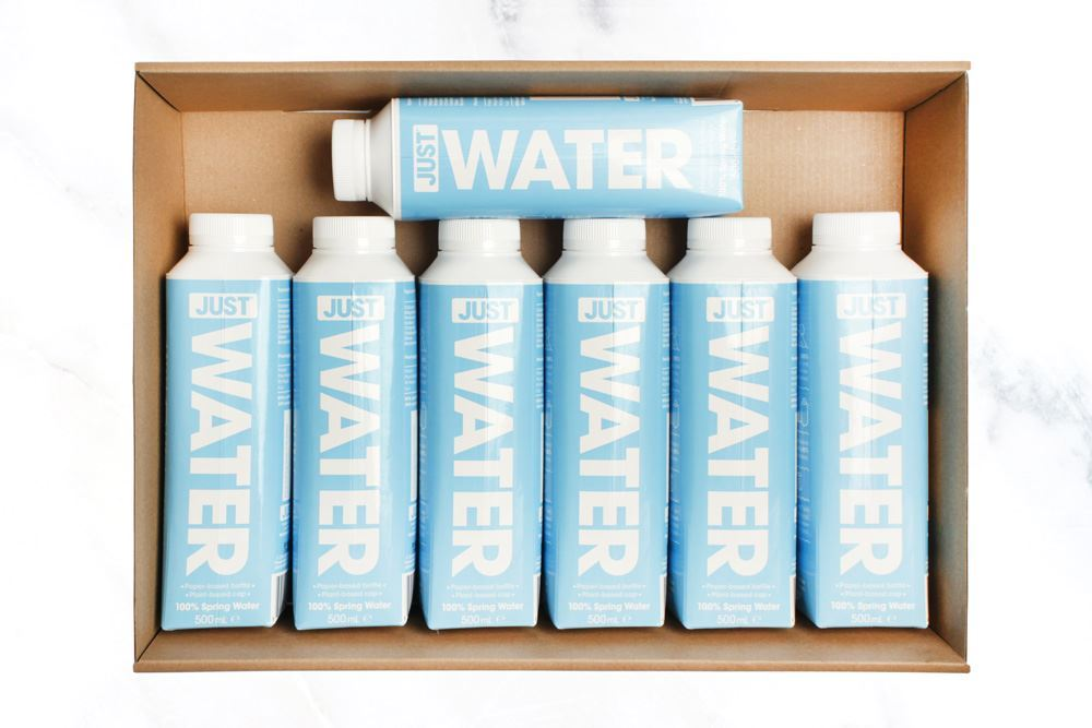 Small Just Water Collection