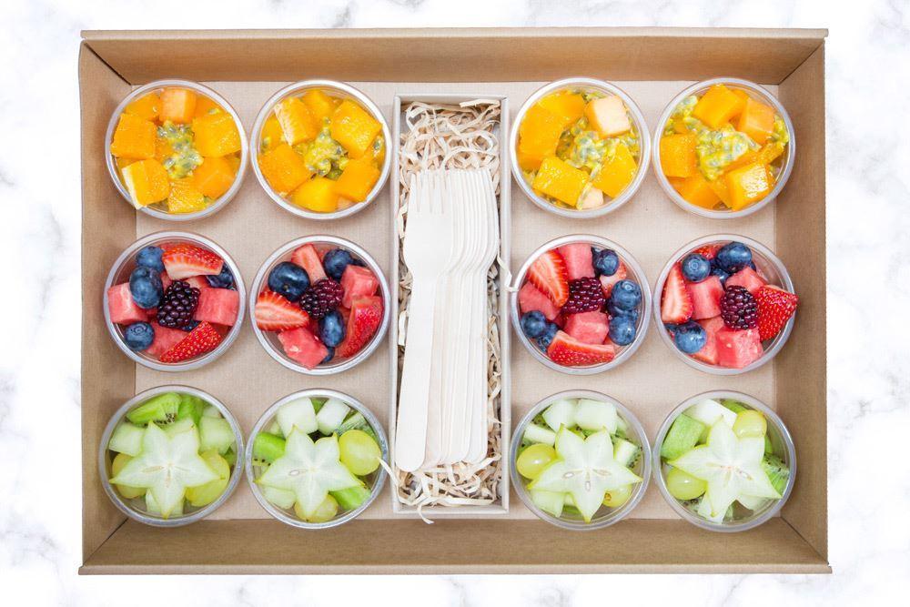 Fruit Pot Collection
