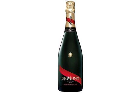 Mumm Champagne Reims NV
