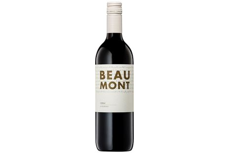Knappstein Beaumont Shiraz 2018