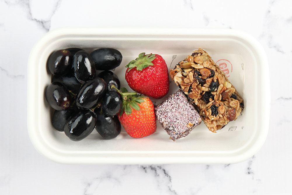 Healthy Break-Time Box