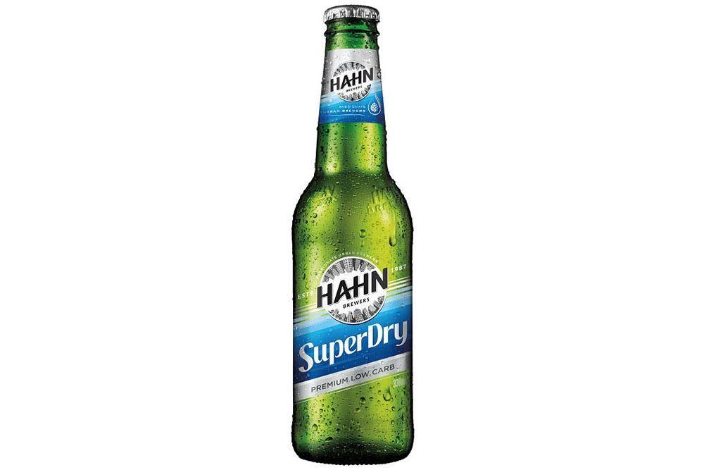Hahn Super Dry 4.6%