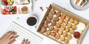 Your Complete Guide to Office Event Catering