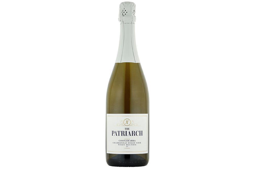 The Patriarch Pinot Noir Chardonnay NV